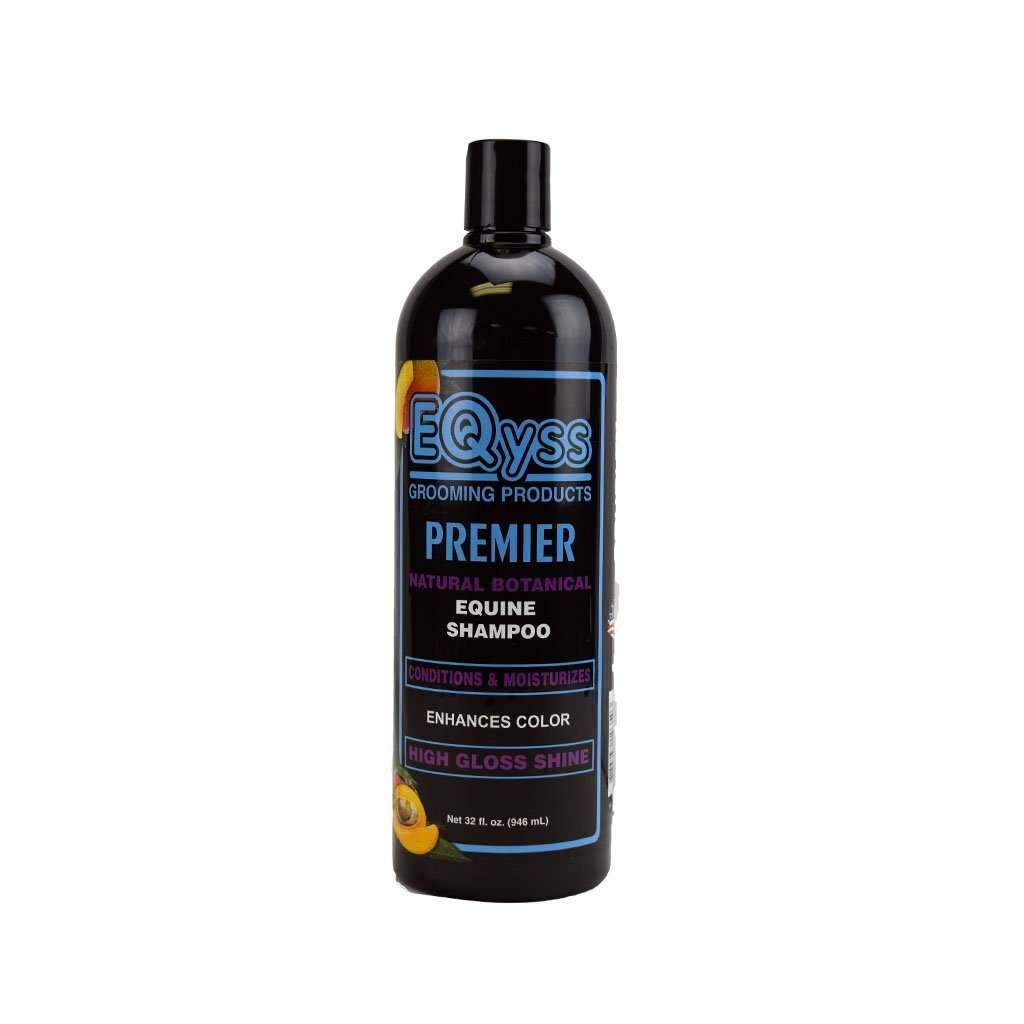 Eqyss Grooming Products Eqyss Grooming Products Premier Shampoo, Feeders Grain and Supply Inc.