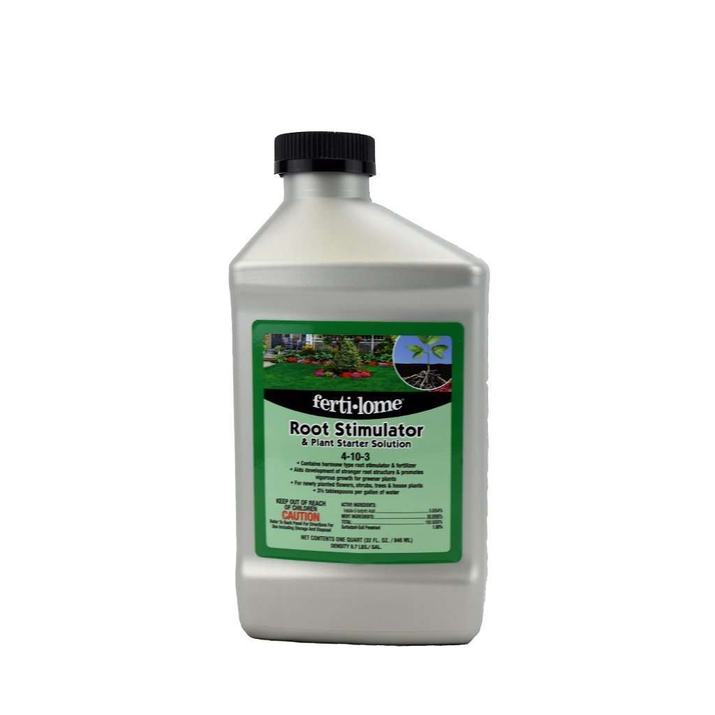 Fertilome Fertilome Root Stimulator & Plant Starter Solution, Feeders Grain and Supply Inc.