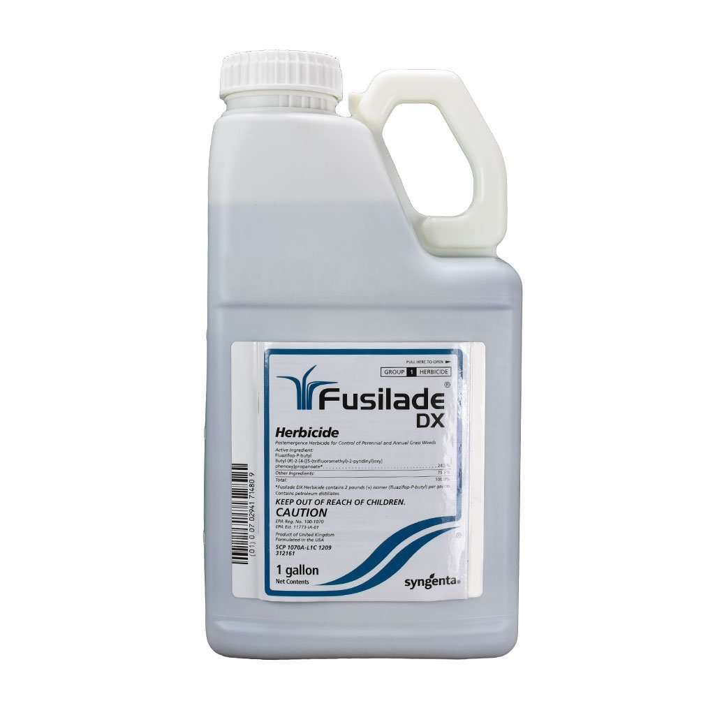SYNGENTA Fusilade DX Herbicide, Feeders Grain and Supply Inc.