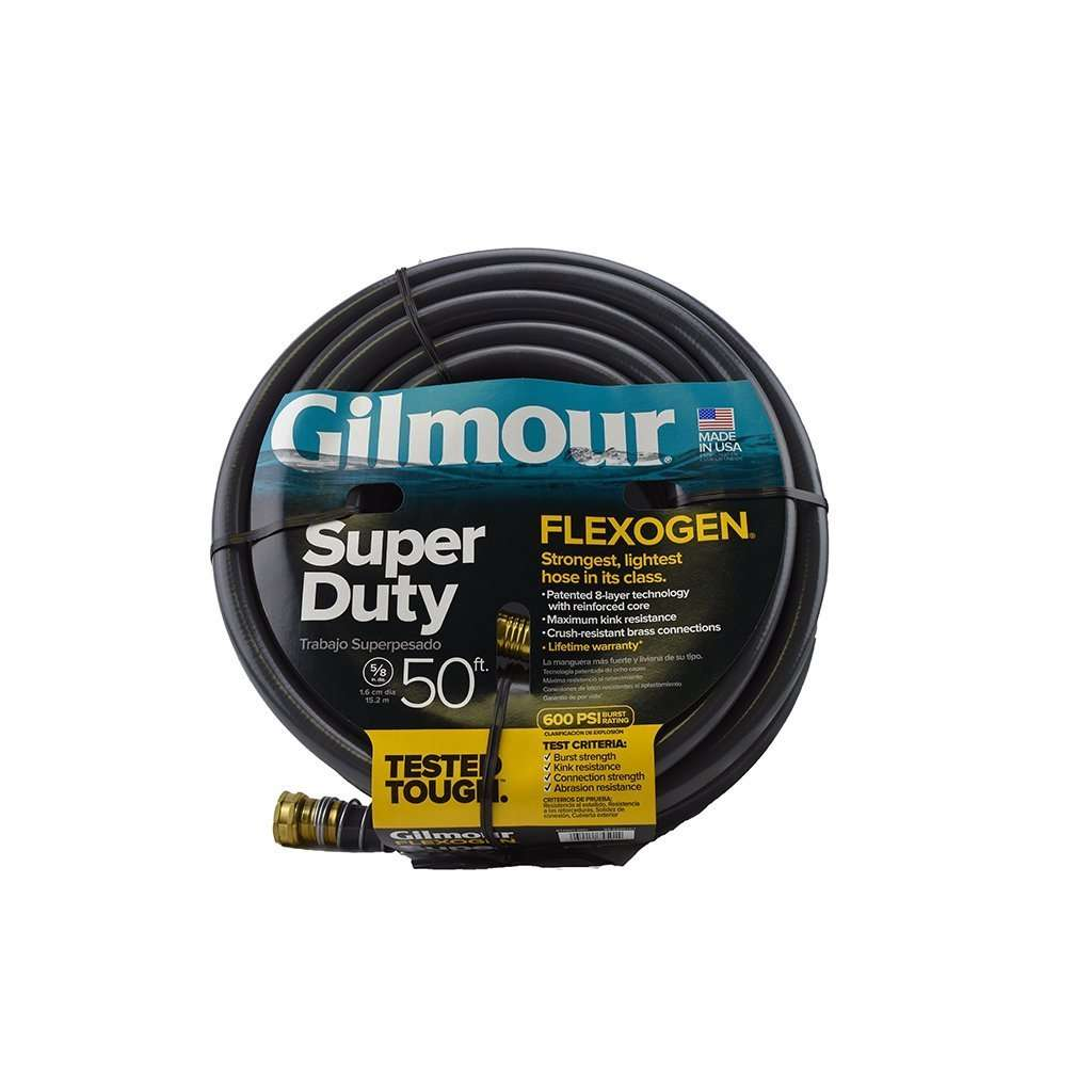 Gilmour Gilmour Flexogen Hoses, Feeders Grain and Supply Inc.