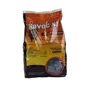 Hacco Havoc-XT Blox, Feeders Grain and Supply Inc.
