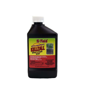 Hi-Yield Hi-Yield KillZall Super Concentrated Weed & Grass Killer, Feeders Grain and Supply Inc.