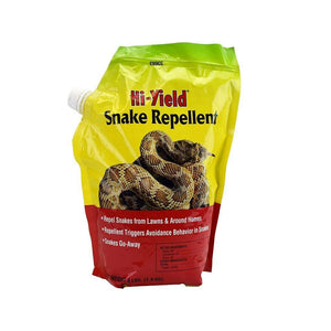 Hi-Yield Hi-Yield Snake Repellent, Feeders Grain and Supply Inc.