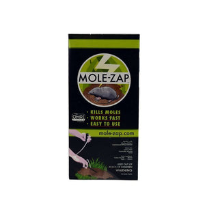 Feeders Grain and Supply Inc. Mole Zap, Feeders Grain and Supply Inc.