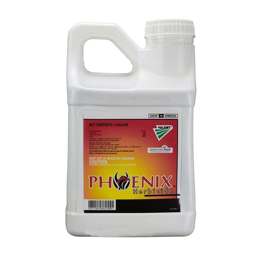 Valent Phoenix Herbicide, Feeders Grain and Supply Inc.