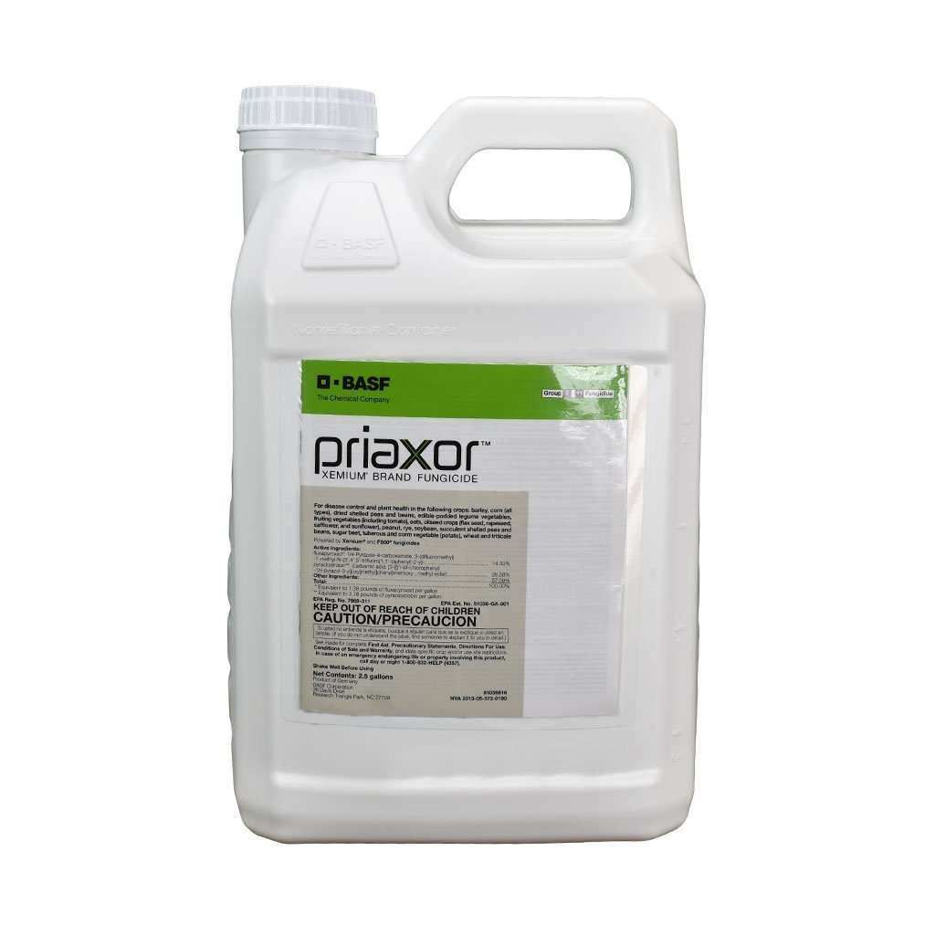 BASF Priaxor Xemium Fungicide, Feeders Grain and Supply Inc.