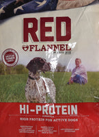 Red Flannel High Protein