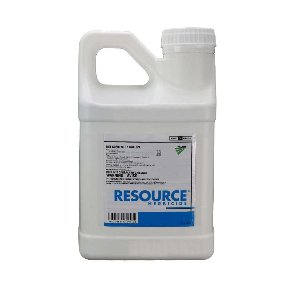 VALENT Resource Herbicide, Feeders Grain and Supply Inc.