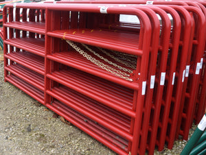 "Feeders Grain and Supply Inc.  16' Sioux Guardian 2"" Gates, Feeders Grain and Supply Inc."