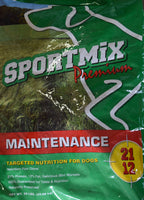 Sportmix Adult Maintenance