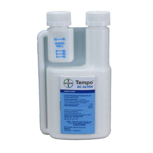 Bayer Tempo SC Ultra Insecticide, Feeders Grain and Supply Inc.