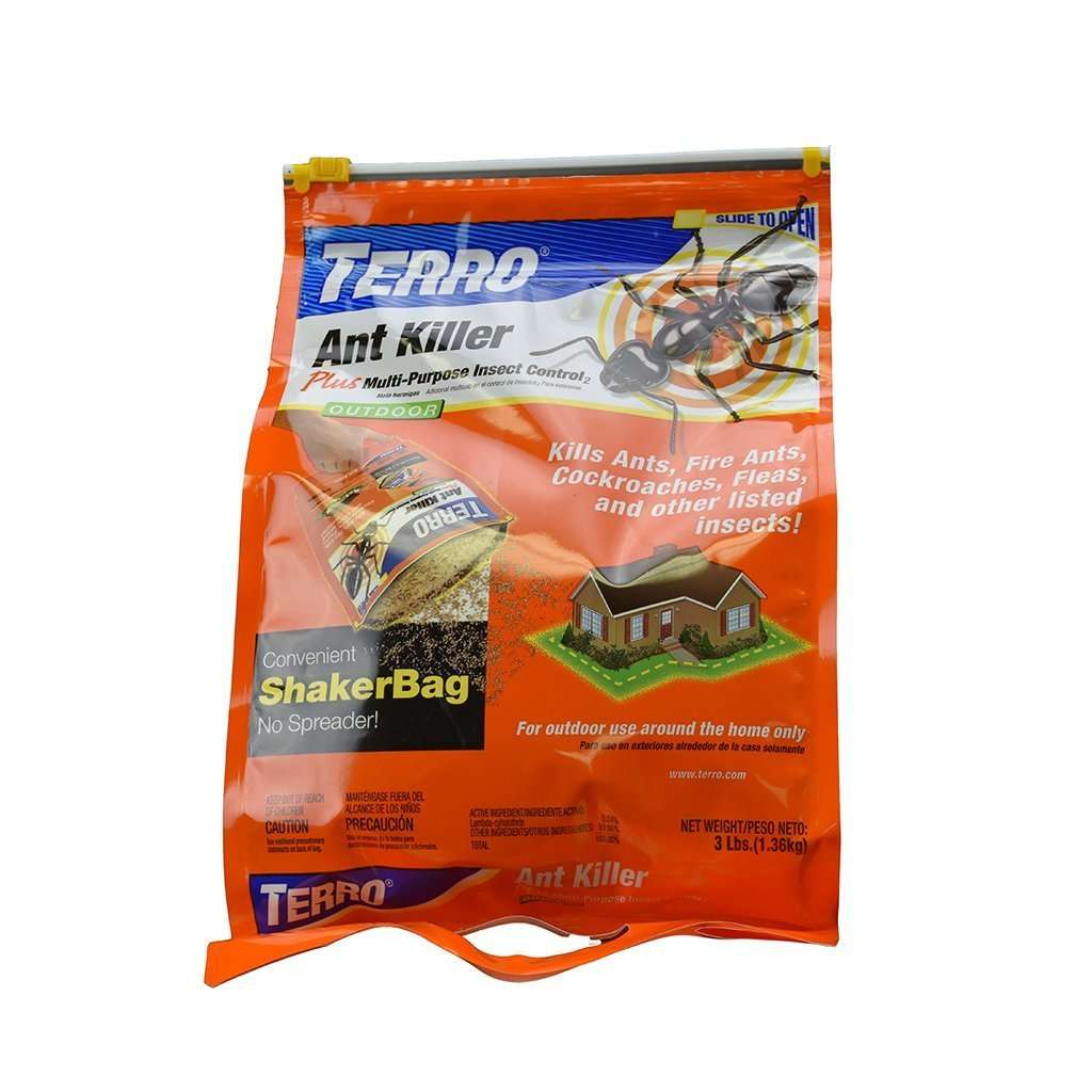 Terro Terro Ant Killer Plus Outdoor, Feeders Grain and Supply Inc.