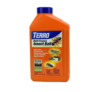Terro Terro Multi-Purpose Insect Bait, Feeders Grain and Supply Inc.
