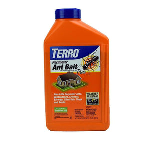 Terro Terro Perimeter Ant Bait Plus, Feeders Grain and Supply Inc.