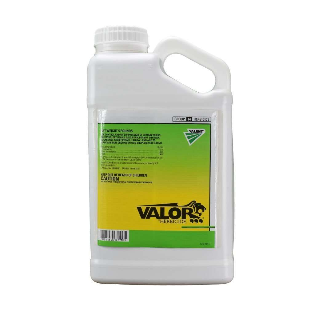 VALENT Valor SX Herbicide, Feeders Grain and Supply Inc.
