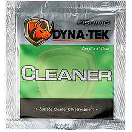 Dyna-Tek Cleaner - Build to Fish