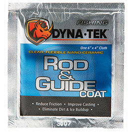 Dyna-Tek Rod & Guide Coat - Build to Fish