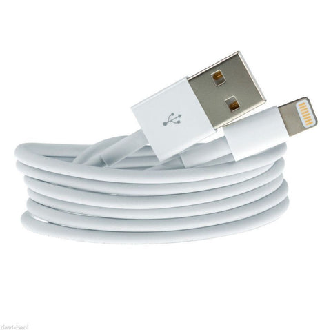 iPhone Charging Cable - 5 Pack