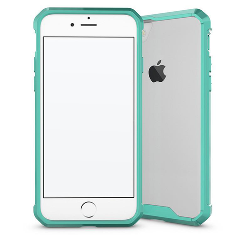 Aqua iPhone 7 Case