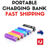 Image of Portable Charging Bank