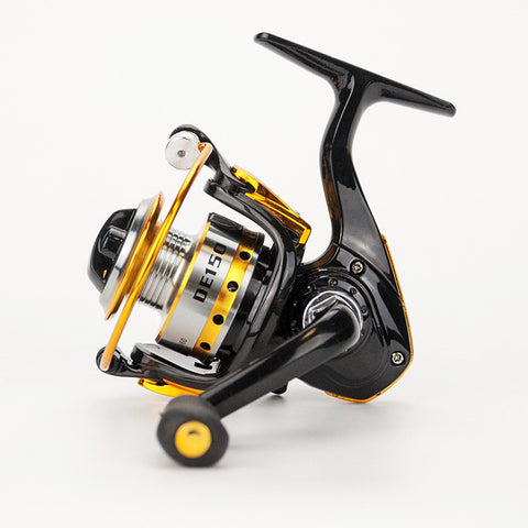 DE150 MINI fishing Reel