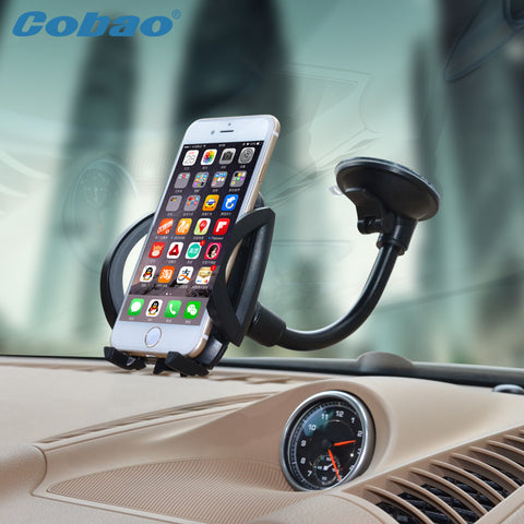 Car Windshield Mount