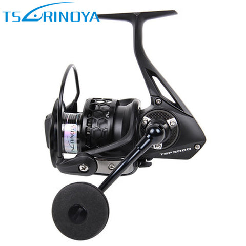 Tsurinoya Spinning Fishing Reel