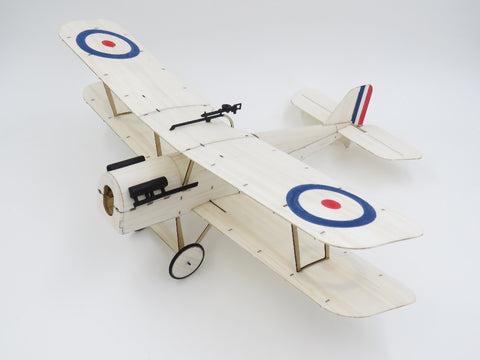 Free Shipping Ultra-micro Balsawood Airplane