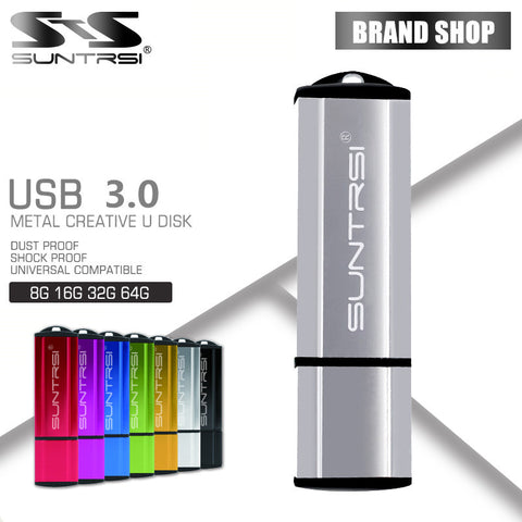 Suntrsi USB Flash Drive