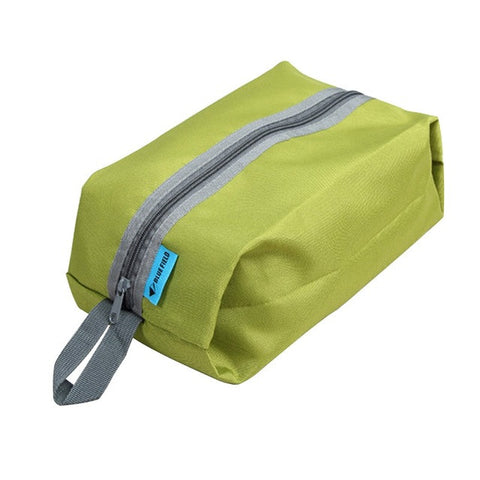 Durable Bluefield Ultralight Waterproof
