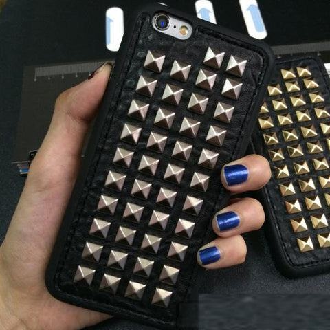 Stud iPhone Case Online