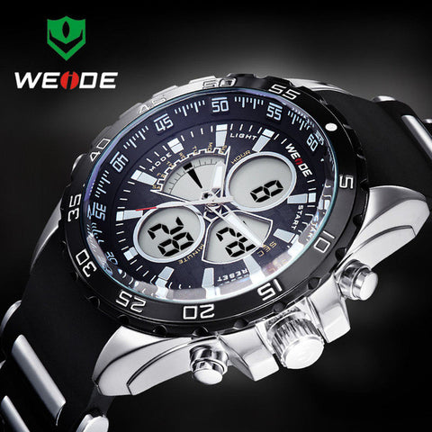 Digital Quartz Watches Men Military Sports Watch