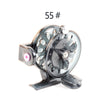 Image of High quality 45/55mm fishing reel