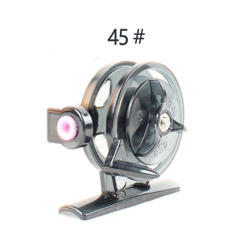 High quality 45/55mm fishing reel