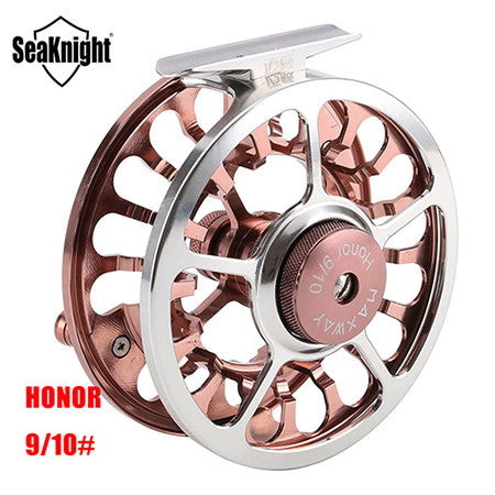 SeaKnight Honor Fly Fishing Reel
