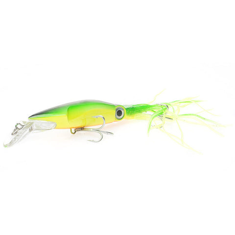 SEALURER 1PCS/Lot   Fishing lures Fishing Tackle Minnow  Crankbait 6 Colors Avai
