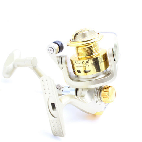 baitcasting fishing reel SG1000-7000