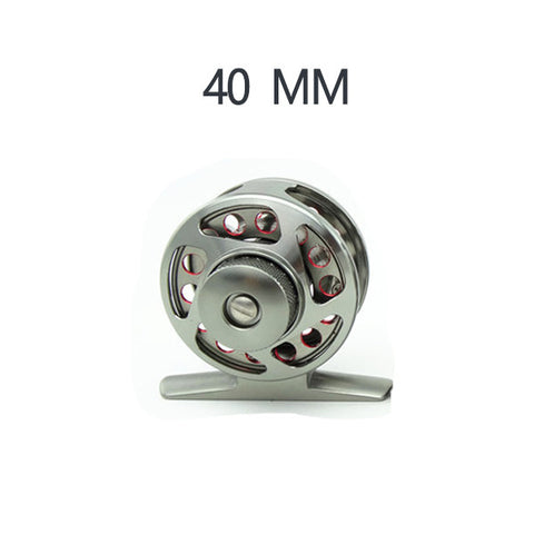 Fly fishing All Aluminum Alloy Wheel