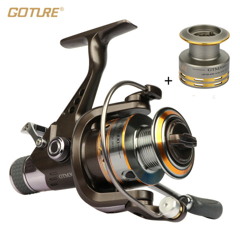 Goture Brand GTM3000 Spinning Fishing Reel