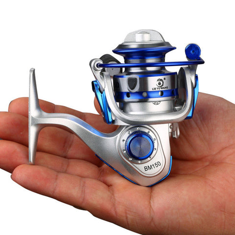 Mini Fishing Reels / One Way Clutch Fishing Reel