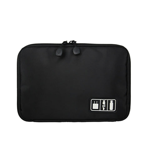 BAGSMART Electronic Accessories Packing Bag For Phone Charger Date Cable SD Card