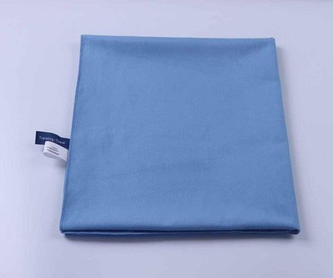 2 Pcs Microfiber Beach towel