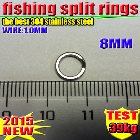 buy Fishing Split Rings online