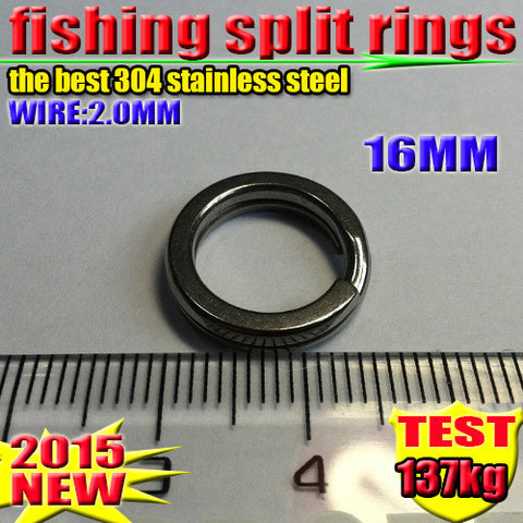 Fishing Split Rings australia