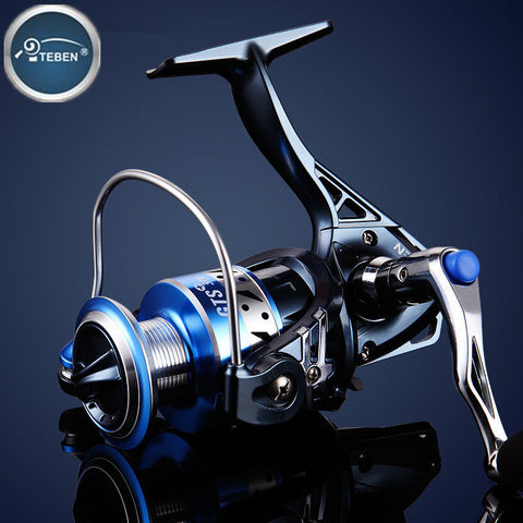 Winter Saltwater Carp Fishing Reels