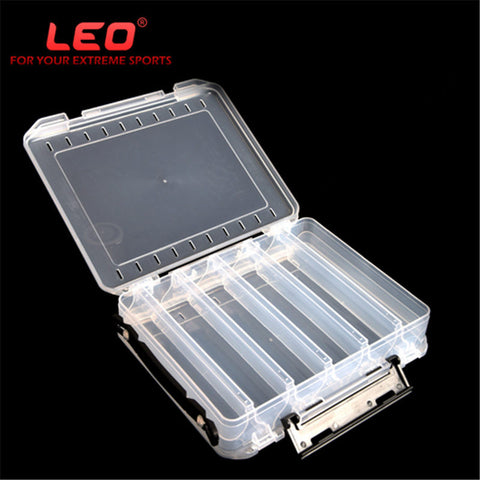 12 Compartments Large Tackle Box