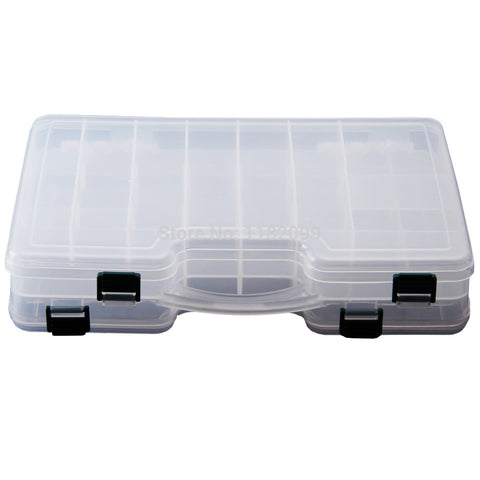 Waterproof Fly Fishing Tackle Box