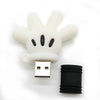 Image of Mickey Mouse Hand USB