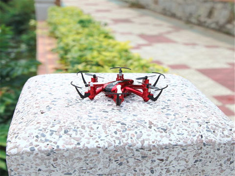 Tulip 6-Axis Drone