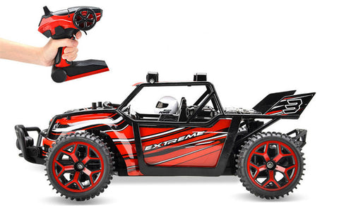 Dune Buggy RC Car